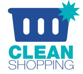 schoonmaken winkelwagens