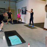 personal training Arnhem