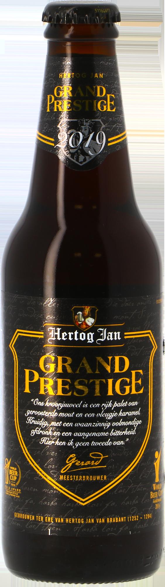 Hertog Jan prestige